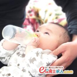 ≪京都西京区≫土日祝休み&残業ナシ♪乳幼児クラスの保育士さん