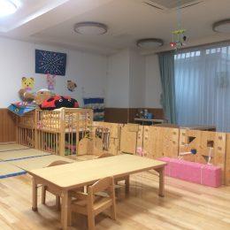 保育士・0歳~1歳児|かわいい赤ちゃんクラスの保育です(*'ω'*)