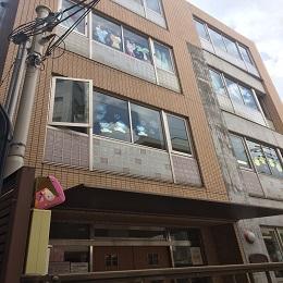 《鶴橋駅近》月給見込20万以上の1・2才児担当の保育士♪