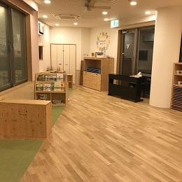 保育士<大阪市福島区/ビル型のきれいな保育園>