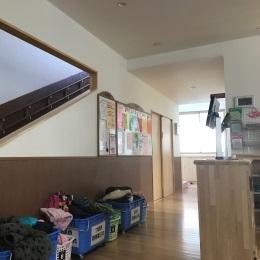 枚方市|保育園で働く看護師さん*泣いてた子どもが笑顔に!