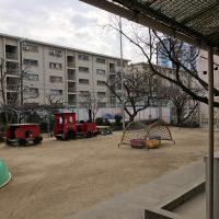 小規模保育園の乳児担当保育士|時給1260円|海遊館近く「大阪港」駅近