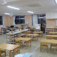 茨木市・保育園・こども園・保育補助/無資格可・朝の合同保育担当
