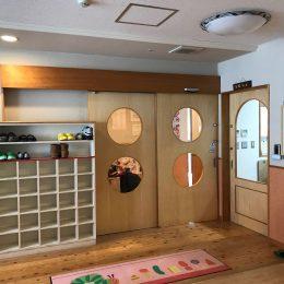 保育士*神戸市中央区*駅近*8:00~17:00*乳児クラス