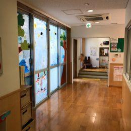 神戸市|家庭的な保育園でかわいい0歳児担当の保育★
