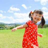 JR岸辺駅◆【7/23~8/31★夏休み期間限定】幼稚園での預かり保育♪