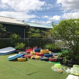 保育士|9~16時/月16日のパート|小規模園でじっくり保育|摂津富田