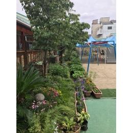 京都「円町」◆お昼からの短時間!1~2歳児担当