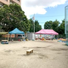 大阪・東淀川区◆地域密着で開放的な保育園♪高時給1320円&残業なし