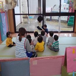 保育士時給@1320円|月~金フルタイム&残業無|乳児クラスorフリー担当|八尾南駅近
