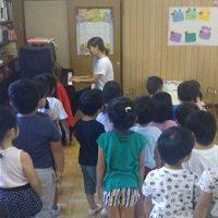 保育士時給1260円|少人数保育園なので働きやすい環境|大阪港駅近
